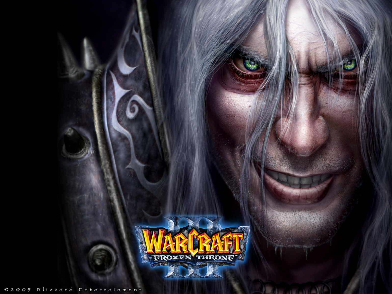 War Craft III - Frozen Throne
